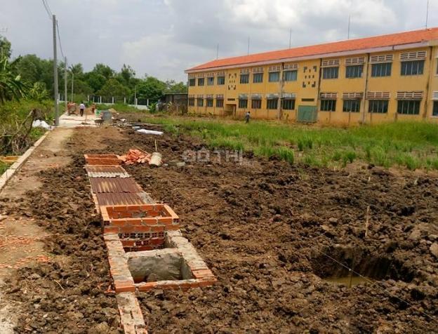 Đất nền KDC Đại Lâm Phát Residentail 2 giá 260tr/nền, DT 100m2, LH: 0938282470 7574131
