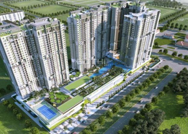 Hết tiền bán lỗ căn hộ cao cấp chính chủ 2PN - 82.6m2 tầng 31 Vista Verdes quận 2 chỉ 2.53 tỷ 7588246