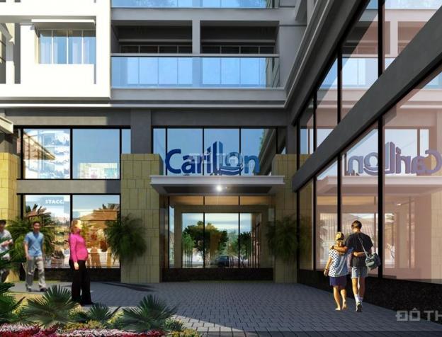 Hot căn hộ Carillon mới nhất ngay Đầm Sen cao cấp có hồ bơi LH đặt chỗ 0906368036 7589646