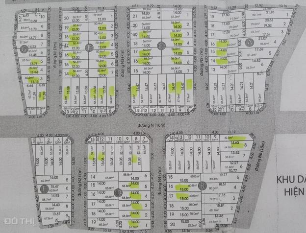Tặng quà liền tay, đất ngã 4 Bình Triệu, Phạm Văn Đồng. DT từ 64m2, SH riêng, công chứng ngay 7569703