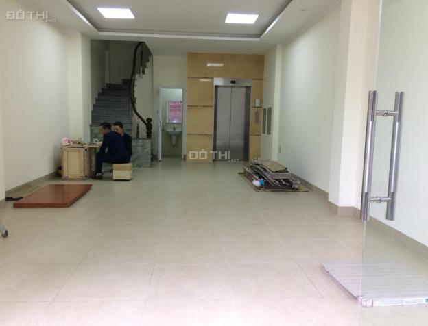 Bán nhà phân lô Trung Yên Cầu Giấy 14 tỷ 7 tầng thang máy đường ô tô 8mm 7595753