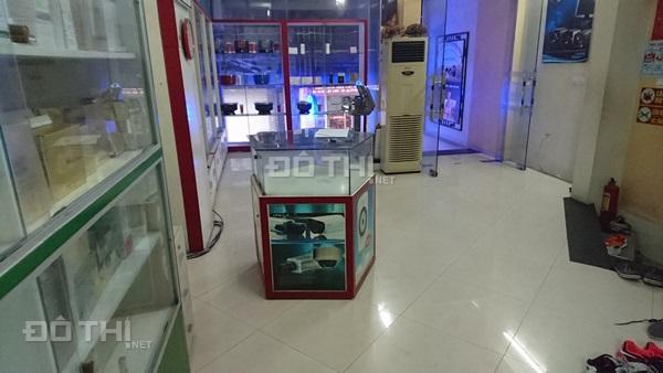Cho thuê nhà mặt ngõ tại đường Cát Linh, Phường Hàng Bột, Đống Đa, Hà Nội 7597666