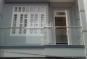Bán gấp nhà HXH Lê Văn Sỹ, Q.3. DT: 5mx22m, 4 lầu, giá 9.2 tỷ, liên hệ 0906800586