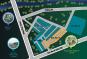Đất xây BT, LK Vila Park, Quận  9