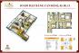 Chính chủ bán lại chung cư 283 Khương Trung, 92,2m2 căn 11 Tòa C giá rẻ 24tr/m2