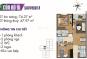 Cần bán chung cư Goldmark City diện tích 74m2, 2 phòng ngủ, giá thương lượng