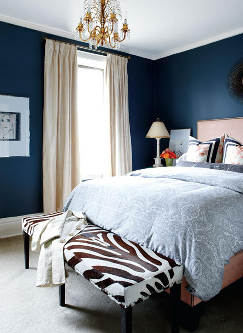 Blue Bedrooms blue bedrooms 10 Stunning Blue Bedrooms You Will Love 20141110084939925