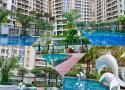 Bán căn hộ 3 phòng ngủ 2wc Jamila Khang Điền - sổ hồng
