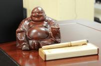 Bày tượng Phật đúng cách giúp tăng vận may cho gia chủ