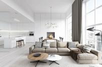 Những cách bài trí nội thất giúp kích hoạt vượng khí nhà ở