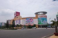Trung tâm thương mại Lotte Bà Rịa - Vũng Tàu đối mặt nguy cơ bị thu hồi