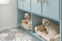 4 ý tưởng cải tiến nội thất dành cho gia chủ nuôi thú cưng