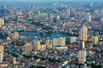 Hà Nội: Giao dịch chung cư sụt giảm mạnh trong quý III/2018