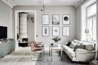 Những điều cần biết về phong cách nội thất Scandinavian