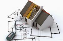 Có được hoàn công khi hiện trạng nhà ở và giấy phép xây dựng khác nhau?