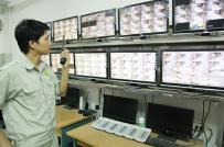 Tháng 3/2019, Bộ Xây dựng kiểm tra công tác quản lý, vận hành nhà chung cư tại Hà Nội và Tp.HCM