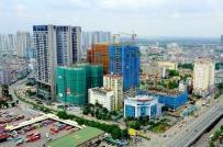 Hà Nội có ít nhất 287 chung cư bị chủ đầu tư