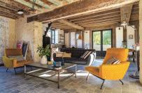 Phong cách Retro trong thiết kế nội thất - cảm hứng bất tận từ quá khứ