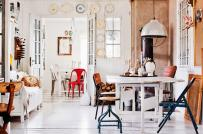 Ngôi nhà phong cách Scandinavian đơn giản mà tinh tế