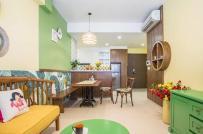 Hoàn thiện nội thất căn hộ 70m2 với chi phí 280 triệu