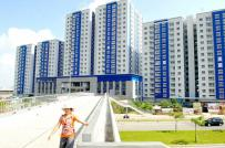 Giám sát việc thực hiện cam kết của chủ đầu tư chung cư tại TP.HCM