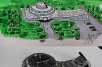 KTS thiết kế công trình kiến trúc lấy cảm hứng từ những đồ vật quen thuộc