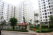 Bộ Xây dựng: Nhà ở xã hội chậm tiến độ, dừng thi công do thiếu vốn