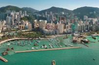 Bí mật phong thủy ẩn giấu trong các tòa cao ốc tại Hồng Kông