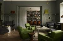 Vẻ đẹp cuốn hút của ngôi nhà phong cách Scandinavian ở London