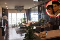 Khám phá căn hộ hơn 5 tỉ của Nukan Trần Tùng Anh đang rao bán