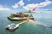 Có gì trên 2 hòn đảo chỉ vừa xây một ngôi nhà nhưng giá tới hơn 300 tỷ