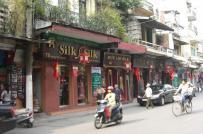 Hà Nội: Diễn biến trái chiều mức tăng giá nhà mặt phố, nhà riêng