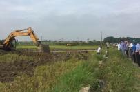 Thu hồi 2 dự án khu công nghiệp nghìn tỷ tại Vĩnh Phúc