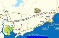Cao tốc Phan Thiết - Dầu Giây sẽ được khởi công vào quý 3/2020