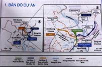 Tái khởi động dự án nối dài tuyến metro số 1 từ TP.HCM tới Bình Dương, Đồng Nai