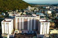 Bình Định: Ngừng cấp điện, nước đối với 188 căn hộ nhà ở xã hội sai phạm