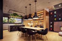 10 mẫu phòng ăn có thiết kế đơn giản mà tinh tế