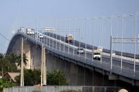 TP.HCM đề xuất làm đường, bãi đậu xe dưới gầm cầu cao tốc