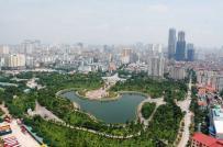 Hà Nội đề xuất tăng 30% giá các loại đất giai đoạn 2020-2024