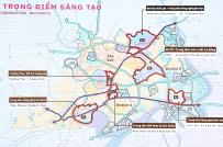 TP.HCM: Khu đô thị sáng tạo phía Đông sẽ có 6 chức năng