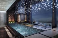 Chiêm ngưỡng căn penthouse đắt nhất quốc đảo sư tử