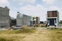 TP.HCM: Thanh tra toàn diện về quản lý đất đai, xây dựng tại Bình Chánh