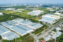 TP.HCM sẽ dành gần 2.000 ha đất phát triển công nghiệp