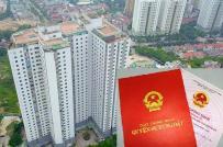 Khoảng 20.000 căn hộ tại TP.HCM chưa có sổ hồng