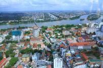Thừa Thiên Huế: Giá đất ở đô thị cao nhất là 65 triệu đồng/m2