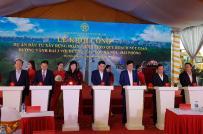 Đầu tư 402 tỷ đồng làm đường nối Vành đai 3 với cao tốc Hà Nội - Hải Phòng