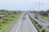 Trước năm 2030 sẽ đầu tư tuyến cao tốc Cần Thơ - Cà Mau