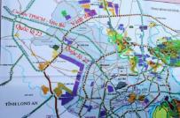 Đến năm 2025, TP.HCM sẽ có thêm tuyến cao tốc trị giá 10.688 tỷ