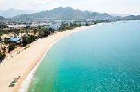 Ninh Thuận nghiên cứu xây dựng khu du lịch hơn 17.700 ha