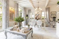 Phong cách nội thất Luxury - Không đơn giản chỉ là sự sang trọng